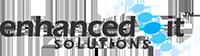 Enhanced IT Logo